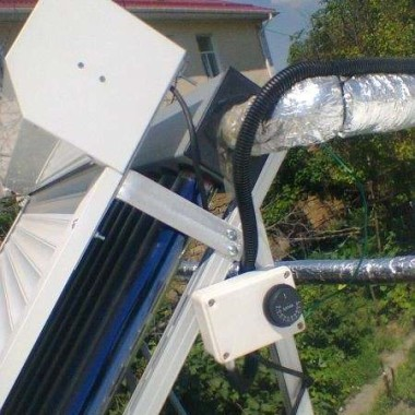 Рольставни на солнечные батареи в Симферополе 04