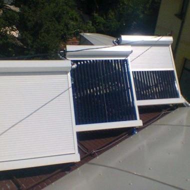 Рольставни на солнечные батареи в Симферополе 03
