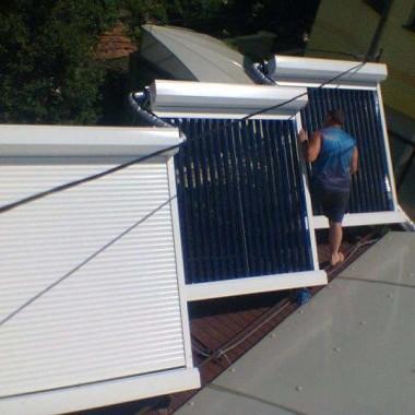 Рольставни на солнечные батареи в Симферополе 02