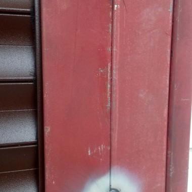 Установка экструдированных роллет с обваркой металлом в Массандре 05
