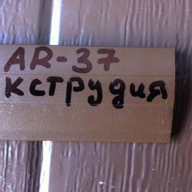 Пример профиля, из которого мы собираем защитные роллеты 32